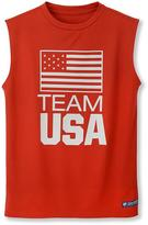 Old Navy Team USA Graphic Muscle Tee for Boys