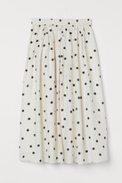 Thumbnail for your product : H&M Circular skirt
