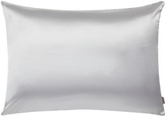 Kitsch Satin Pillowcase Silver