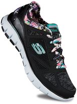 Skechers Relaxed Fit Skech Flex Tropical Vibe Women's Athletic Shoes