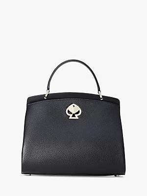 Kate Spade Romy Leather Small Satchel