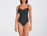 Prima Donna Sherry Underwire Textured One Piece
