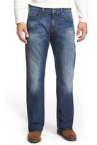 Mavi Jeans &Josh& Bootcut Jeans (Mid Williamsburg)