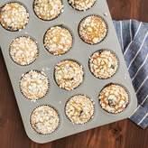 Nordicware Nordic 12cup muffin pan Silver
