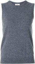 Pringle cashmere sleeveless jumper
