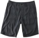 O'Neill Jack Men's Chipshot Plaid Hybrid Shorts