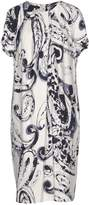 Escada Knee-length dresses - Item 34744367