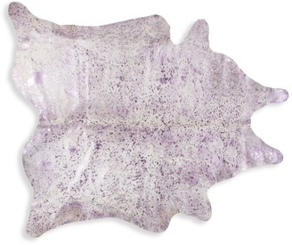 Natural Scotland Small Cowhide Rug