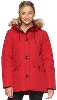 ZeroXposur Women's Powder Hooded Jacket