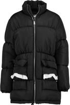 MM6 MAISON MARGIELA Padded shell coat
