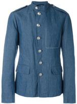 3.1 Phillip Lim chambray military jacket