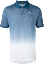 Nike ombré polo shirt - men - Cotton/Polyester - S