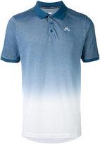Nike ombré polo shirt