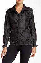 Electric Yoga Packable Windbreaker Jacket