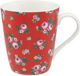 Cath Kidston Kensington Rose Stanley Mug