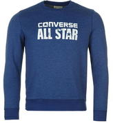 Converse Heritage Crew Sweater
