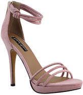 Michael Antonio Trixie Womens Heeled Sandals