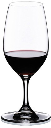 Riedel Vinum 2 Piece Crystal Port Wine Glass Set