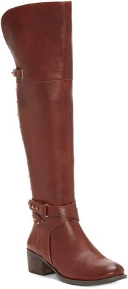 Vince Camuto Bestant Over the Knee Boot (Regular & Wide Calf)