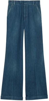Gucci Denim Jeans
