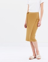 Max & Co. Consenso Skirt