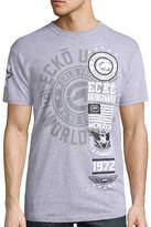 Ecko Unlimited Unltd. Short-Sleeve Commander & Chief Tee
