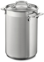 All-Clad Stainless Steel 3.75-qt. Asparagus Multi-Pot with Insert
