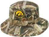 Top of the World Adult Iowa Hawkeyes Realtree Camouflage Boonie Max Bucket Hat