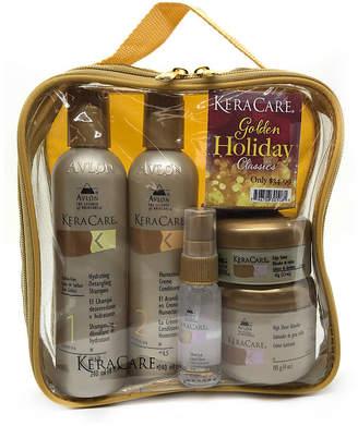 KeraCare by Avlon Golden Classics 4-pc. Value Set - 25 oz.