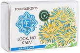 Smallflower Look, No X Ma! Soap by Four Elements (3.8oz Soap Bar)