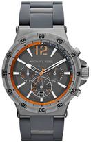 MICHAEL Michael Kors Michael Kors 'Melbourne' Chronograph Bracelet Watch