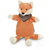 Sterntaler Fox Hand Puppet