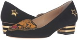 Charlotte Olympia Mascot Women's Slip-on Dress Shoes