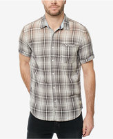 Buffalo David Bitton Men's Sagnessa Plaid Shirt