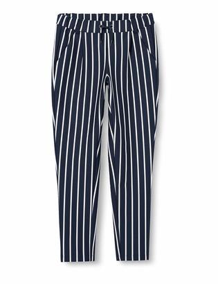 S'Oliver Junior Girl's Hose Lang Trouser