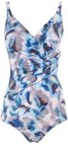 Seaspray Casablanca strap swimsuit