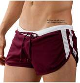 Legou Men G-cup String Sports Boxer Shorts Size L Color