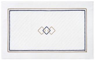 Yves Delorme Escale Bath Mat (55cm x 90cm)