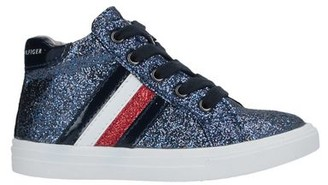 Tommy Hilfiger High-tops & sneakers