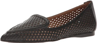 French Sole FS NY Women's Vandalay Pointed Toe Flat