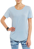 Lucy Final Rep Short Sleeve Top