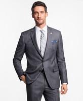 Brooks Brothers Regent Fit Bead Stripe 1818 Suit