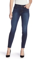 Level 99 Siwy Denim Lynette Mid Rise Skinny Tapered Jeans