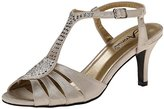 Annie Shoes Women's Luxury Sandal