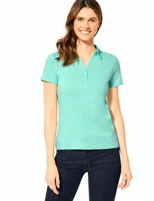Cecil Women's 313337 Polo T-Shirt