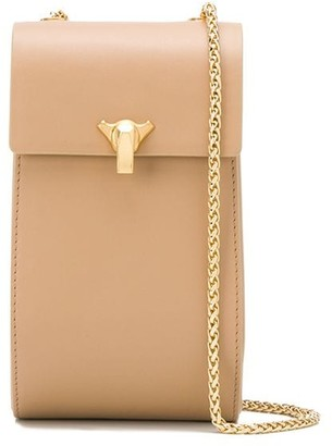 THE VOLON Phone Case crossbody bag