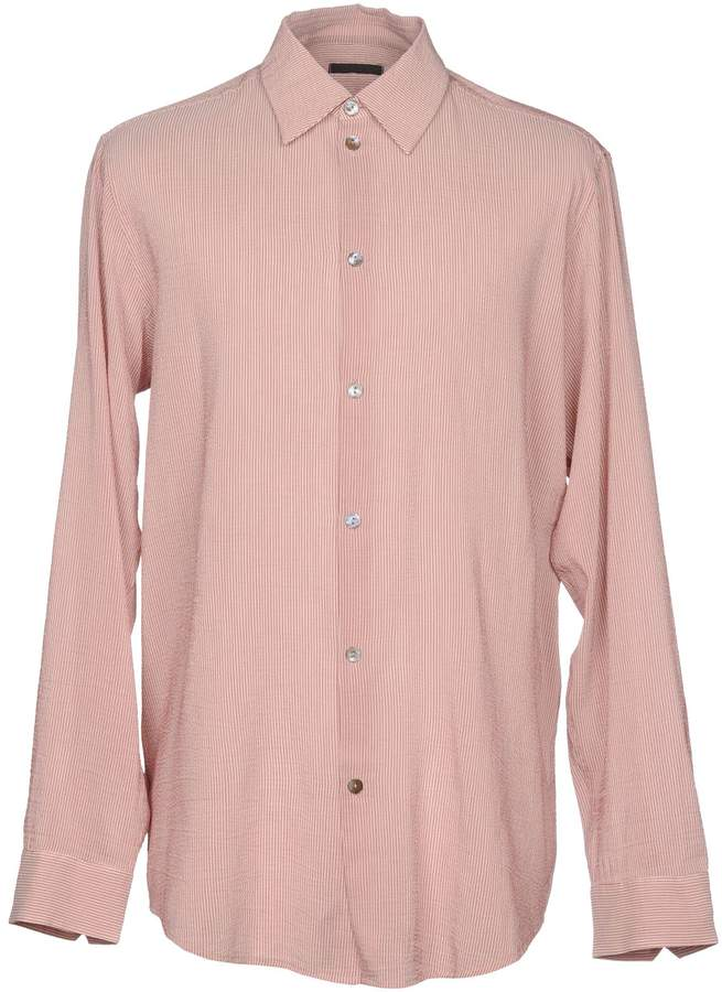 La Perla Shirts - Item 38583515