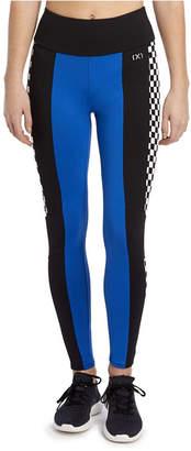 2xist Color Block Performance Leggings