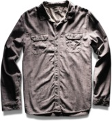 Converse Men's Chambray Workwear Shirt