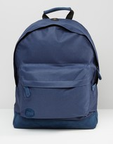 Mi-Pac Classic Backpack In Navy
